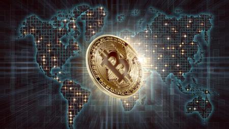 Bitcoinowy wieloryb wykonał transakcję na ponad 1,3 miliarda dolarów