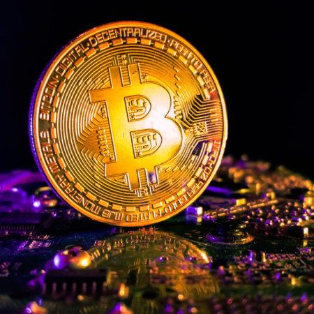 Bitcoin z regulacjami w Wielkiej Brytanii