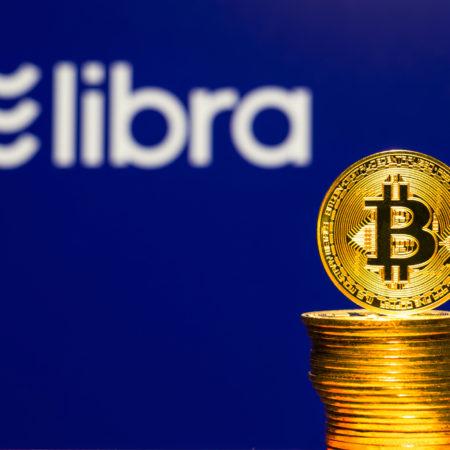 CEO Binance: Libra jest gotowa do adpocji na masowa skalę