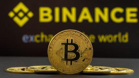 Giełda Binance już wkrótce opuści rynek rosyjski?