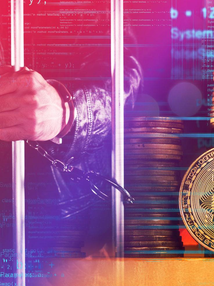 W 2019 roku przestępcy wyprali 2,8 mld $ poprzez Huobi oraz Binance