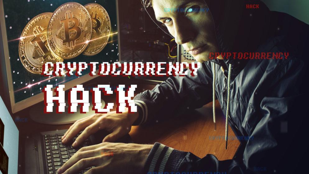 Hakerzy doprowadzają do upadku giełdy kryptowalutowej z Włoch